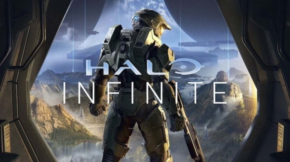 The TOP 10 Things We're MOST Excited to See in Halo Infinite- halo infinite