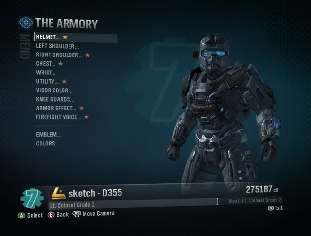 The TOP 10 Things We're MOST Excited to See in Halo Infinite- halo reach armor customization