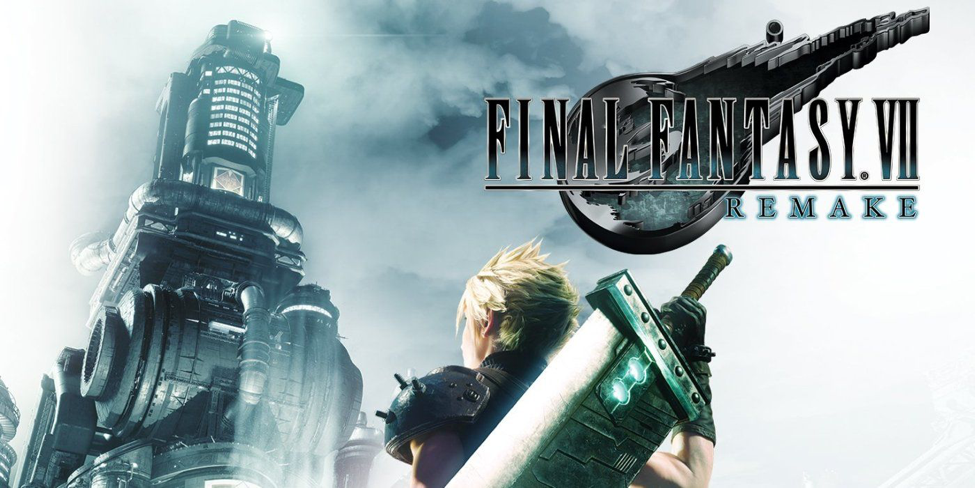Top 10 Game Releases We're Most Excited for in 2020 Final Fantasy VII Remake