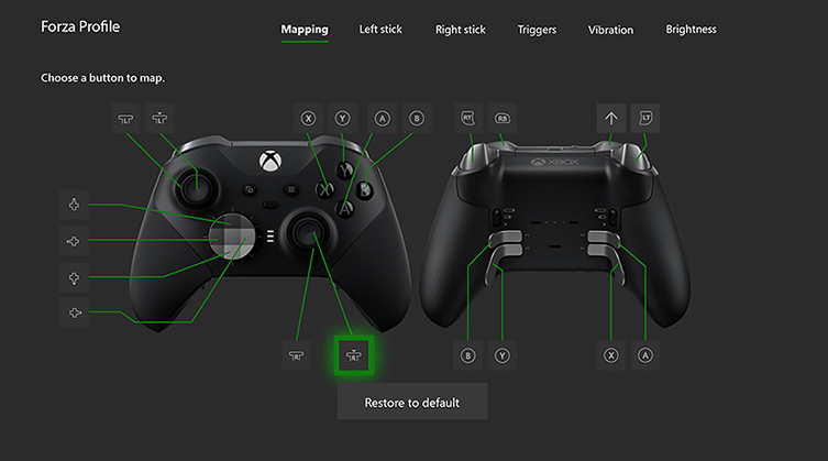 Top 10 Reasons Why The Xbox Elite Controller Series 2 is The Best Controller Ever Made Customization options