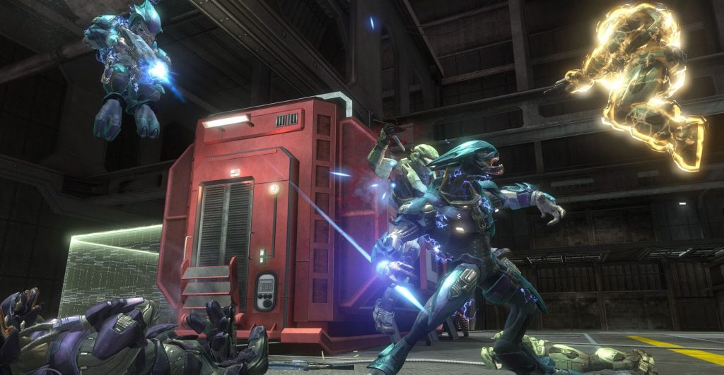 Top 10 reasons we're playing Halo Reach in 2019 - Invasion