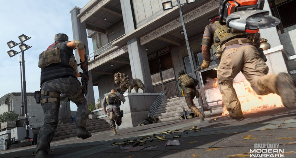 Top 10 Pros and Cons of Call of Duty: Modern Warfare (2019) Spec Ops