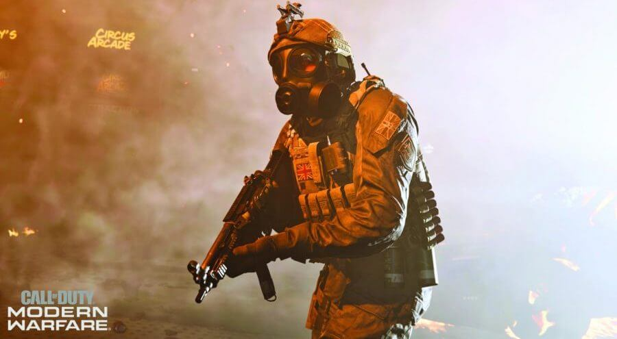 Top 10 Things We're Excited For in Modern Warfare Battle Royale - Plunder System