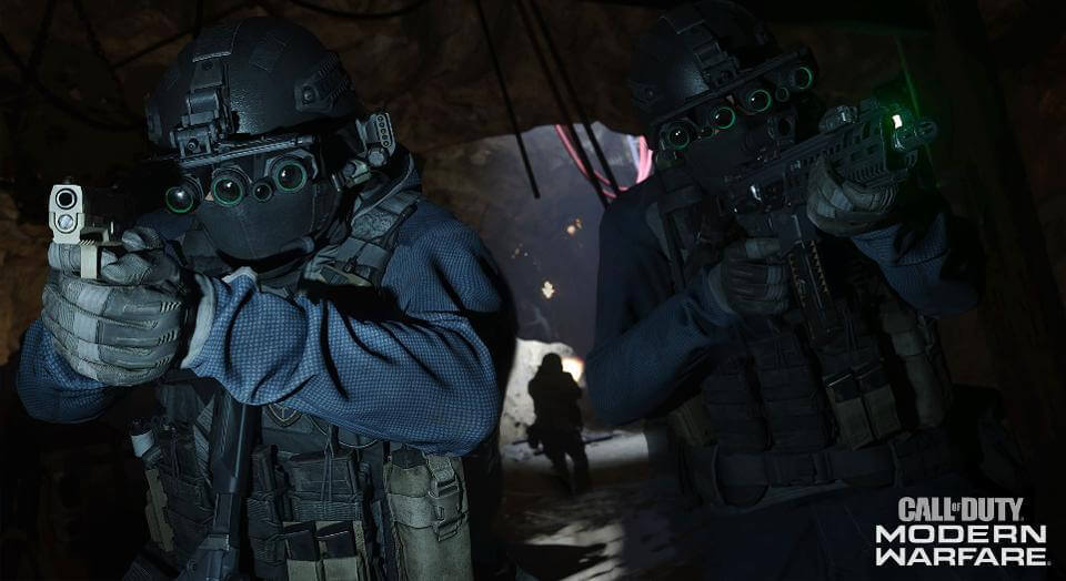 Top 10 Things We're Excited For in Modern Warfare Battle Royale - Missions
