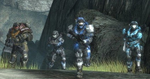 Top 10 reasons we're playing Halo Reach in 2019 - Campaign
