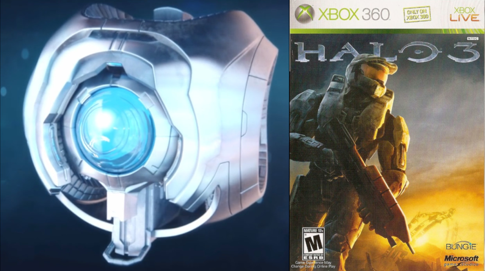 Top 10 Easiest Boss Fights In Gaming - Halo 3