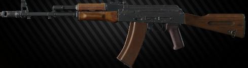 AK-74N 5.45x39 Assault Rifle