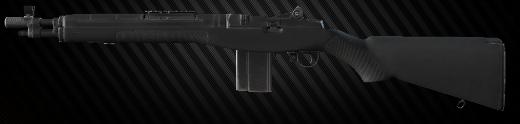 Top 10 Guns In Escape From Tarkov - M1A