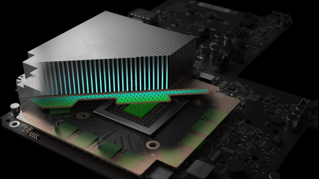 Top 10 Best Features of The Xbox Series X - Upgraded SSD Storage