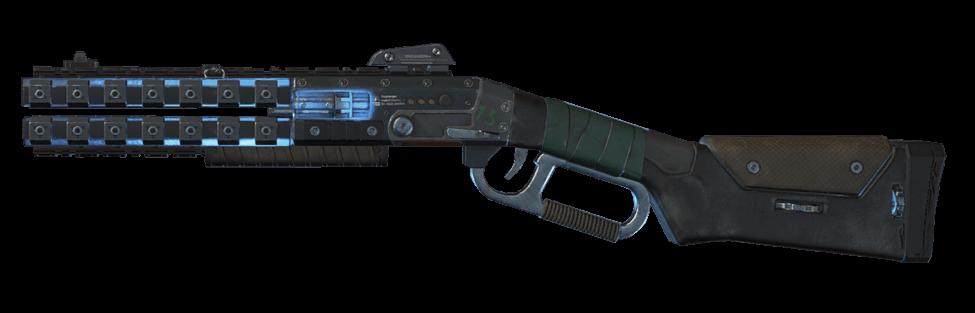 Top 10 Weapons in Apex Legends Season 4- Peacekeeper