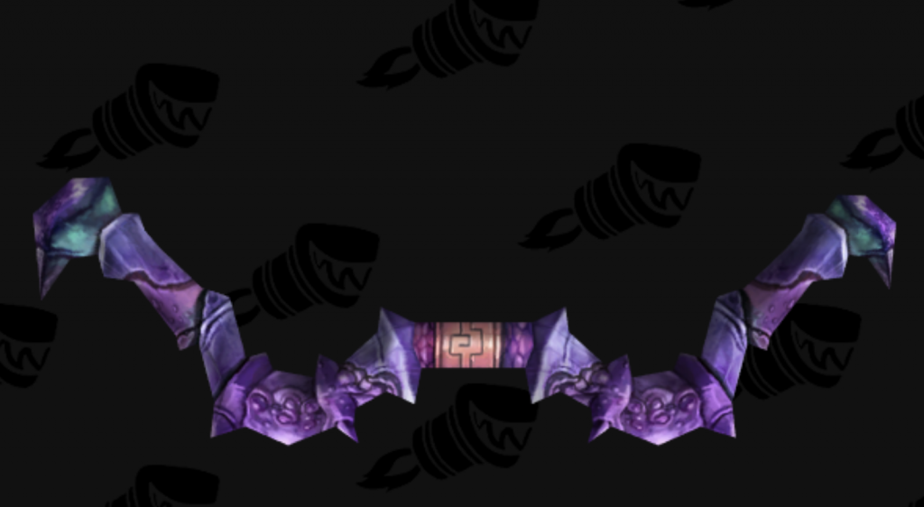 Top 10 Best Bows in WoW Classic - Bow of Taut Sinew