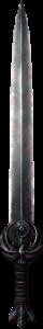 Top 10 Best One-Handed Swords in Skyrim - Nightingale Blade