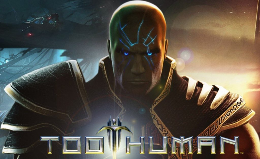 Top 10 Dead Game Franchises That Should Be Revived - Too Human