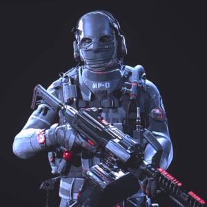 Top 10 Best Operator Skins in Call of Duty: Warzone - Bloodletter - Nikto