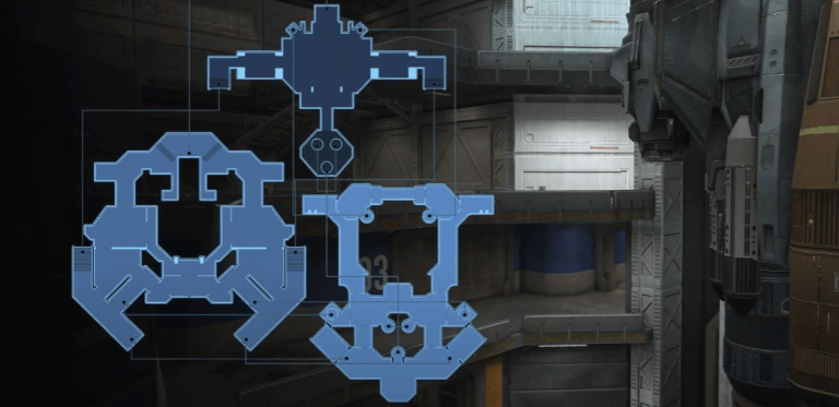 Top 10 Fan Favorite Halo Maps That Should Return with Infinite - Countdown