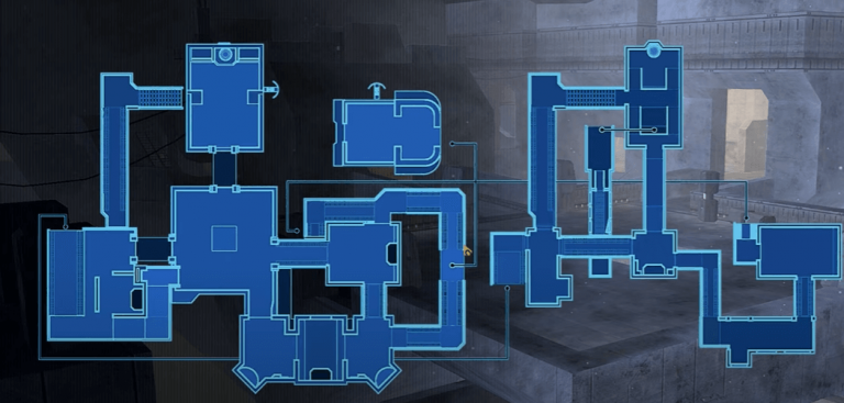 Top 10 Fan Favorite Halo Maps That Should Return with Infinite - Lockout