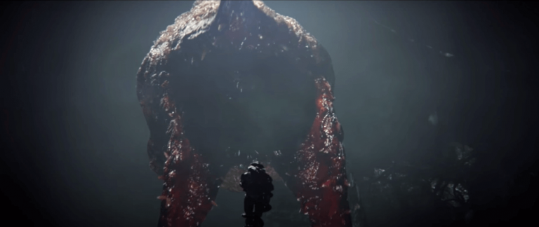 Top 10 Best Missions in the Halo Series - Gravemind
