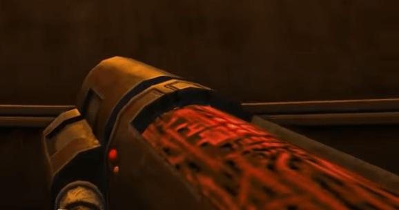 Top 10 Most Iconic Guns in FPS Games - Railgun