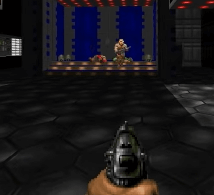 Top 10 Most Iconic Sound Effects in Gaming - Doom Monsters