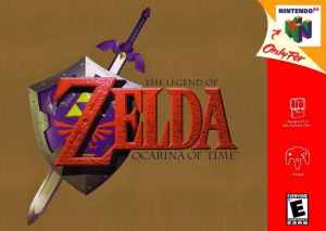 Top 10 Most Iconic Sound Effects in Gaming - The Legend of Zelda Puzzle Sound