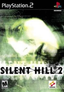 Top 10 Best Original Action/Adventure Soundtracks - Silent Hill 2