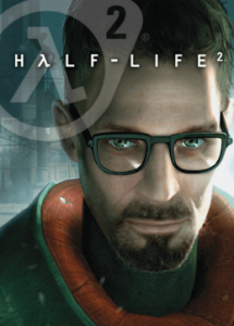 Top 10 Best Original FPS Soundtracks - Half Life 2