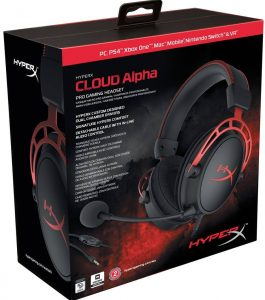 Top 10 Pros and Cons of the HyperX Cloud Alpha Gaming Headset - Con: Price