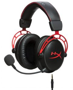 Top 10 Pros and Cons of the HyperX Cloud Alpha Gaming Headset - Pro: Removable Cables