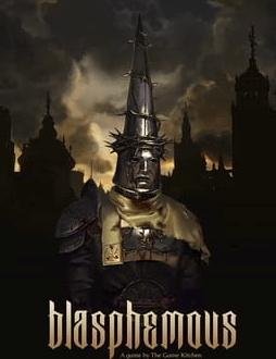 Top 10 Best Original Platformer Soundtracks - Blasphemous