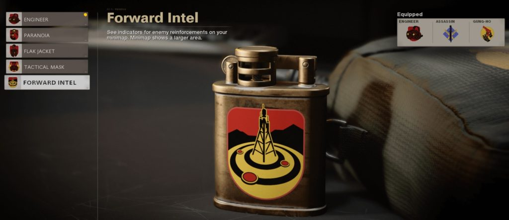 Top 10 Best Perks to Use in Call of Duty Black Ops Cold War Multiplayer (Ranked) - Forward Intel