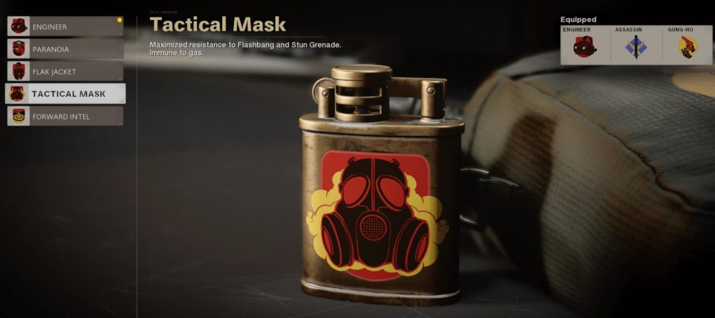 Top 10 Best Perks to Use in Call of Duty Black Ops Cold War Multiplayer (Ranked) - Tactical Mask