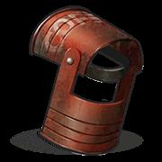 Top 10 Best Armor Pieces in Rust - Coffee Can Helmet