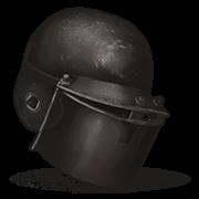 Top 10 Best Armor Pieces in Rust - Riot Helmet