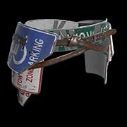 Top 10 Best Armor Pieces in Rust - Road Side Kilt