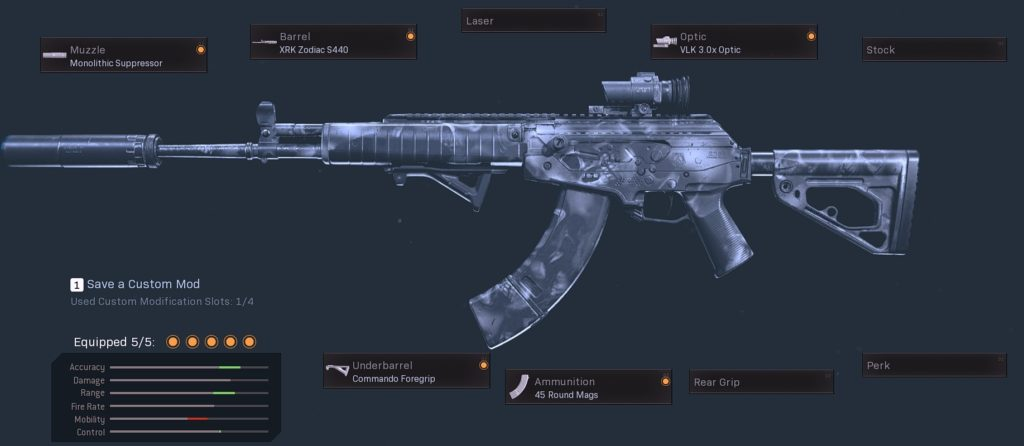 Top 10 Call of Duty Warzone Weapons That Fry - CR56 AMAX