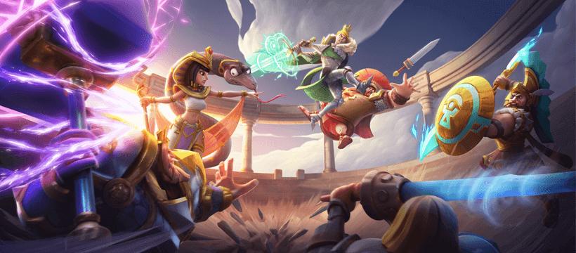 Top 10 Best Strategy Games on BlueStacks - Infinity Kingdom