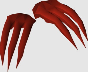 Top 10 Best Melee Weapons in OSRS - Dragon Claws