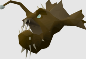Top 10 Best Food Items in OSRS - AnglerFish
