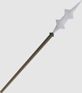 Top 10 Best Melee Weapons in OSRS - Crystal Halbred