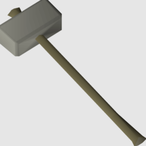 Top 10 Best Crush Weapons in OSRS - Granite Maul