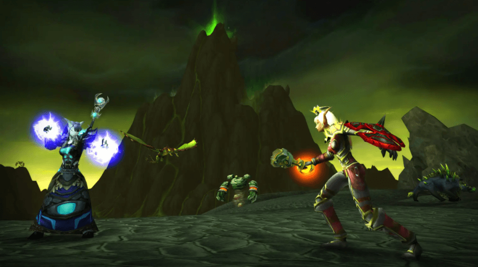 Top 10 Ways to Farm Gold in WoW TBC Classic