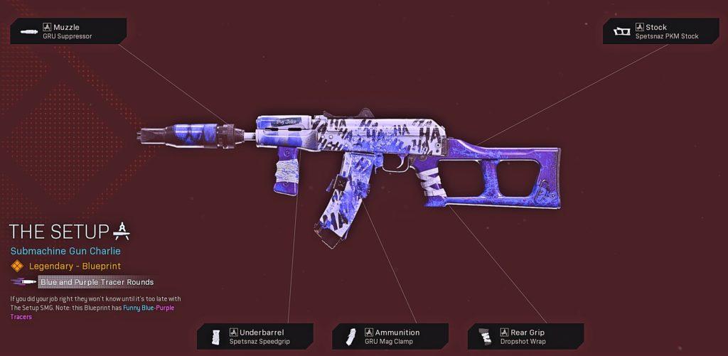 Top 10 Best AK-74u Blueprints in Warzone - The Setup